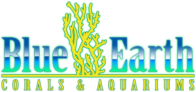 Blue Earth Aquariums